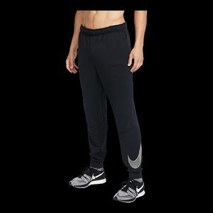 Nike Men's Dry Swoosh Tapered Pants
